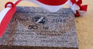 50 lat PTTK w Lubinie