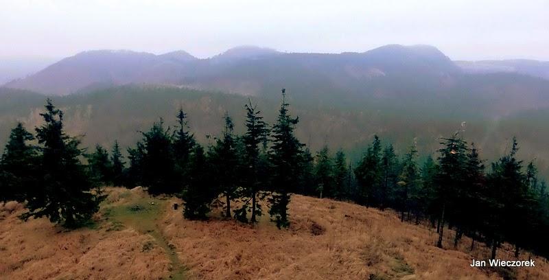 Góry Suche